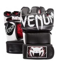 Venum - Gants de MMA Undisputed 2.0 - Noir