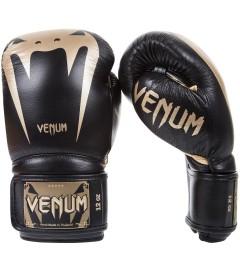 Gants de boxe Giant 3.0 Noir/doré Venum