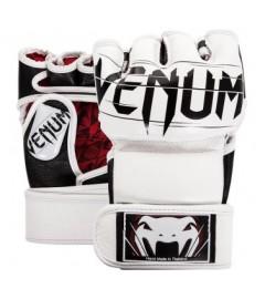 Venum - Gants de MMA Undisputed 2.0 - Blanc