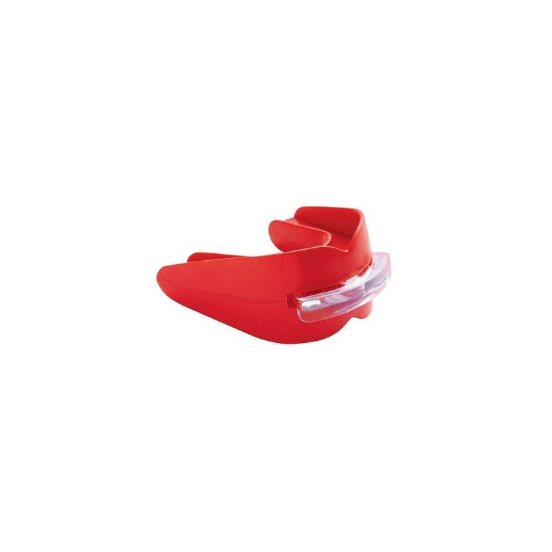 Everlast - Protège dents double - Rouge