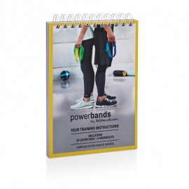 Powerbands - Training Guide