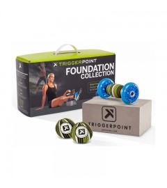 Trigger Point - Kit Foundation Collection