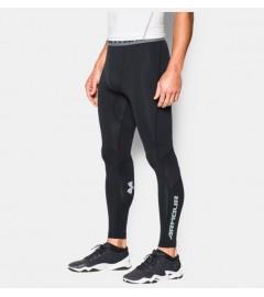Under Armour - Legging CoolSwitch Compression pour homme - Noir
