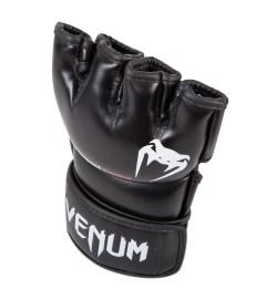 """Gant de MMA Venum """"Impact"""" Black"""