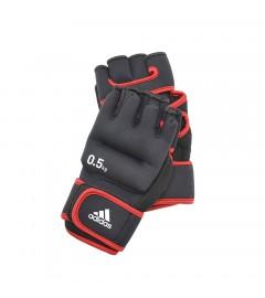Adidas - Gants lestés 0.5kg