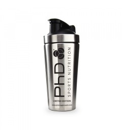 PhD Nutrition - Shaker Métallique 739ml
