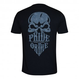 "Pride Or Die - T-Shirt ""Reckless"" - Paisley Edition"