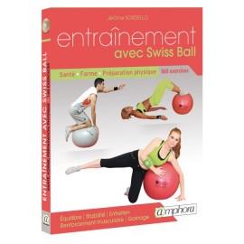 Amphora Edtition - Entraînement avec Swiss Ball
