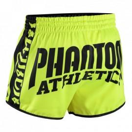 """Phantom Athletics - Short de boxe thaï """"Revolution"""""""