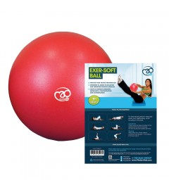 Fitness Mad - Ballon de pilates