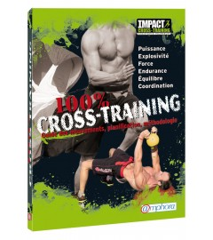 Amphora Edtition - 100% Cross-training