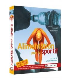 Amphora Edtition - Alimentation pour le sportif