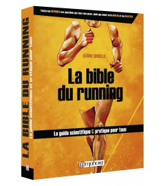 Amphora Edtition - Bible du Running
