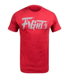 "Hayabusa - T-Shirt ""FIGHT"""