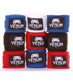 Bandes de boxe Venum 2,5m
