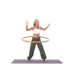 Hula-Hoop Fitnessreifen von Firtness-MAD 1,1 kg