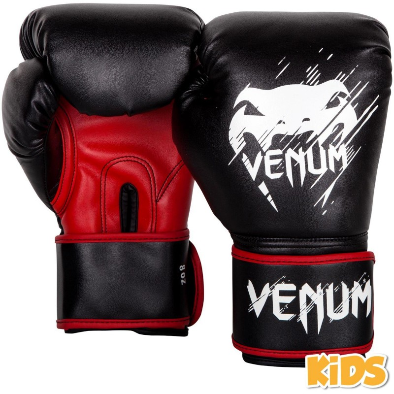 gants de boxe enfants contender venum. Black Bedroom Furniture Sets. Home Design Ideas