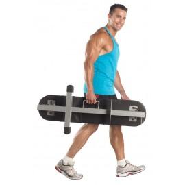 Banc De Musculation Pliable Powerblock