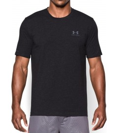 T-shirt UA Charged Cotton® Sportstyle Under Armour