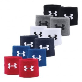Bracelets UA Performance 8cm Under Armour