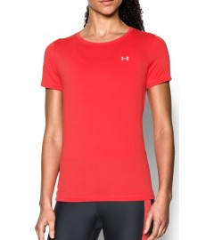 T-Shirt UA HeatGear® Short Sleeve Under Armour