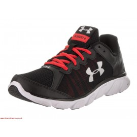Chaussures de course UA Micro G® Assert 6 Under Armour