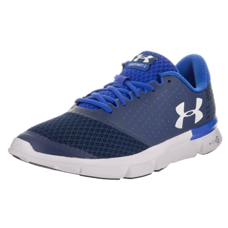 Chaussures de course UA Speed Swift 2 Under Armour Homme