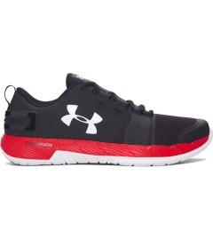 Chaussures d'entraînement UA Commit Training