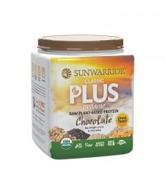 Classic PLUS Sunwarrior
