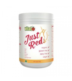 Just Reds Vital Greens