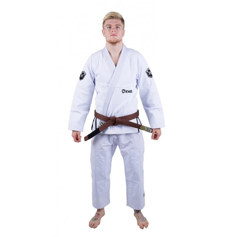 Kimono JJB Balistico 2.0 Kingz