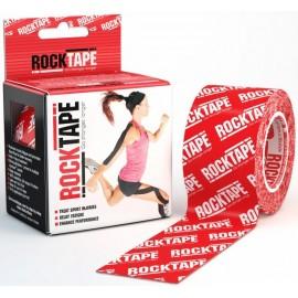 RockTape - Bande Tape Kinésiologie - Red Rock