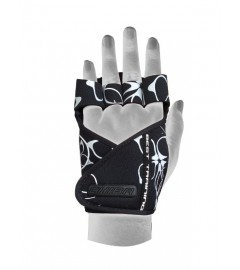 Gants de musculation Lady Motivation Chiba