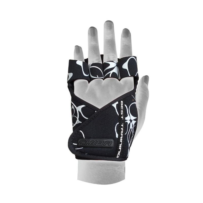 gants de musculation lady motivation chiba. Black Bedroom Furniture Sets. Home Design Ideas