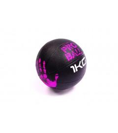 """Medicine Ball """"Pro"""" 1kg Jordan"""