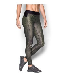 Legging imprimé UA HeatGear® Armour Under Armour
