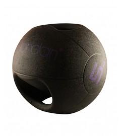 Medicine Ball avec double poignées 5kg Jordan