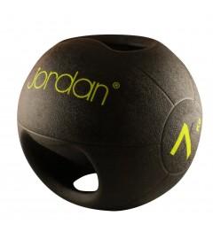 Medicine Ball avec double poignées 7kg Jordan