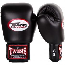 Twins Special - Gants de boxe Noir