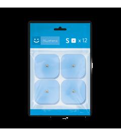 Pack de 12 électrodes S Bluetens