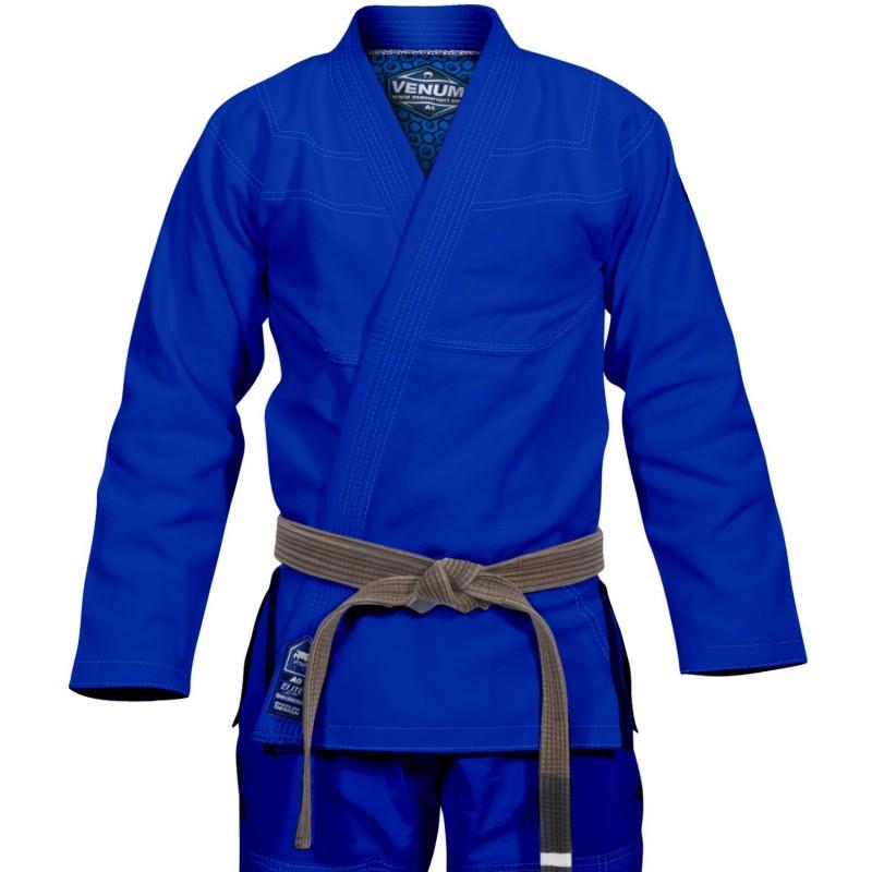 """Kimono JJB """"Elite Classic"""" Bleu Venum"""
