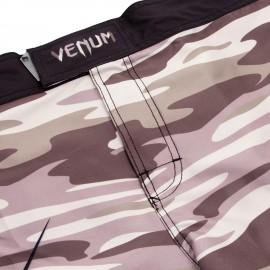 Fightshort Wave Camo - Brun Venum