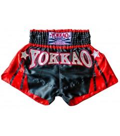 Short de boxe Terminator Yakkao