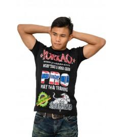 T-shirt Pro Yokkao
