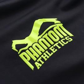 Rashguard Storm Nitro Neon Phantom Athletics