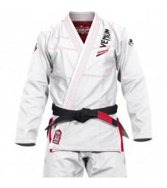 """Kimono JJB """"Elite Classic"""" Blanc Venum"""