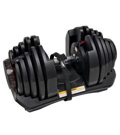 Haltère réglable Selecttech 1090i Bowflex