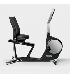 Vélo semi-allongé Recline Personal Technogym