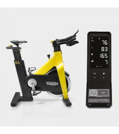 Vélo de Spinning Group Cycle Connect Technogym