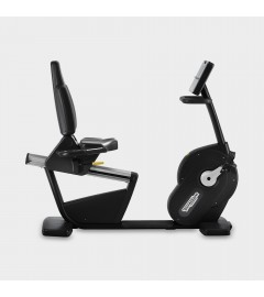 Vélo semi-allongé Recline Forma Technogym